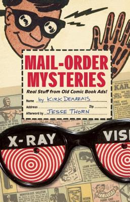 Mail-Order Mysteries By Demarais, Kirk